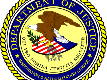 US Deptartment of Justice